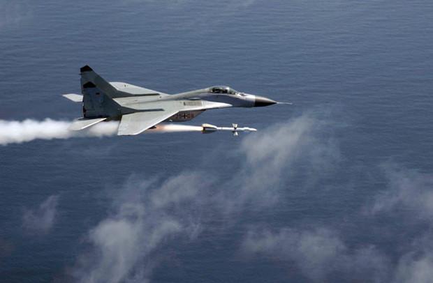 russland krieg moskau syrien irak-krieg