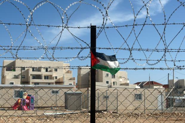 israel palaestina frieden hamas fatah