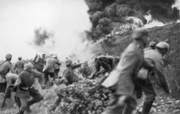 geschichte zeitgeschichte erster-weltkrieg