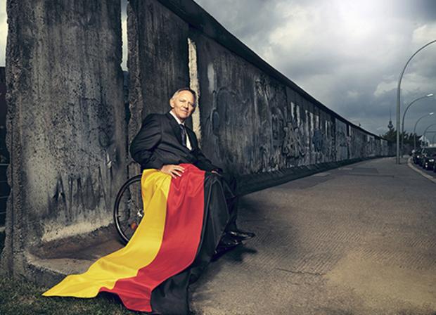 starfotograf wolfgang wilde Schäuble wolfgang schäuble