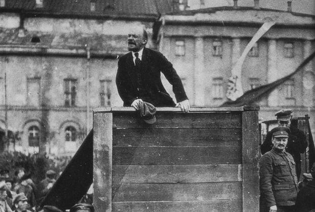 moskau kommunismus marxismus-leninismus erster-weltkrieg