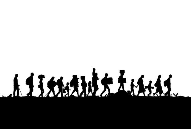 angela-merkel migration globale-migration