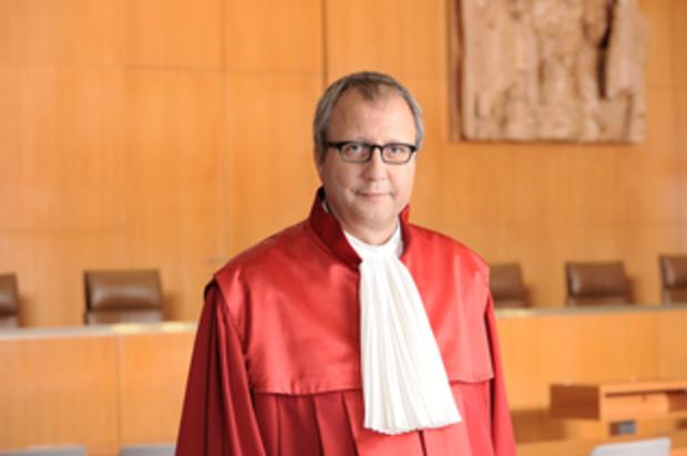 demokratie Recht bundesverfassungsgericht frank-walter-steinmeier donald-trump