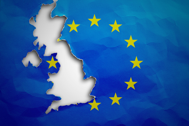 europa-politik grossbritannien brexit theresa-may brexit-deal epa