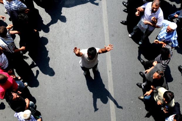 israel gaza benjamin-netanjahu