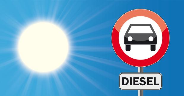 lobbyismus bundesverkehrsministerium Diesel Dieselskandal Diesel-Fahrverbote Andreas Scheuer