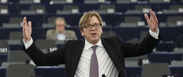 europa-politik england brexit