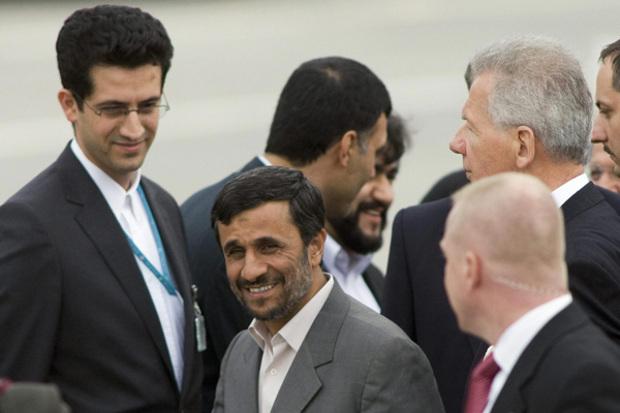 menschenrecht diplomatie grosse-koalition
