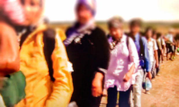 migration globale-migration meinungsfreiheit Flüchtlingspolitik Global Compact for Migration