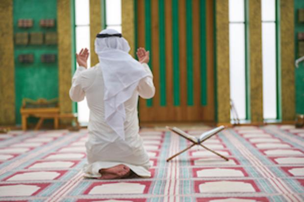 islam islamisierung politischer-islam moschee