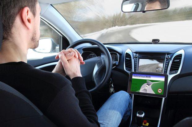 auto verkehrsnetz bundesverkehrsministerium roboter