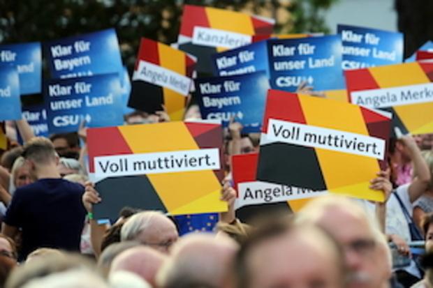 europa-politik cdu rechtspopulismus hans-olaf-henkel Jens Spahn Volksparteien