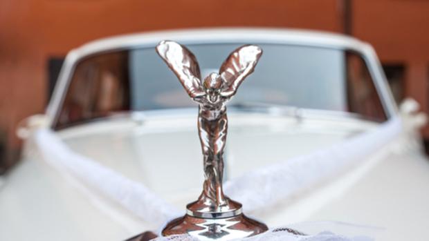 auto luxus gold vermögen