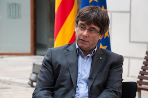 europa-politik spanien unabhaengigkeit katalonien
