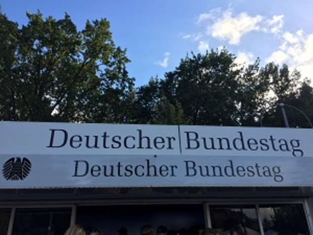 spd angela-merkel grosse-koalition cdu bundesregierung martin-schulz