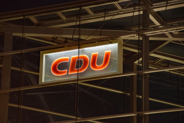 cdu WerteUnion UN-Migrationspakt
