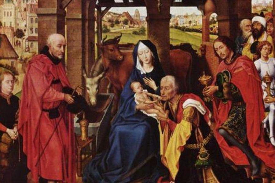 Weihnachten Im Christentum.Christenverfolgung Am Weihnachtsfest 2017 The European