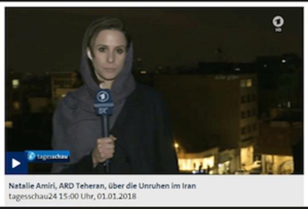 angela-merkel iran kopftuch burka