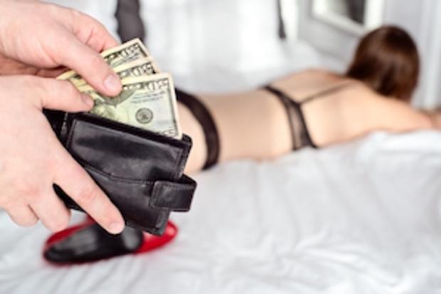 sexualitaet prostitution sexualverhalten sexobjekt