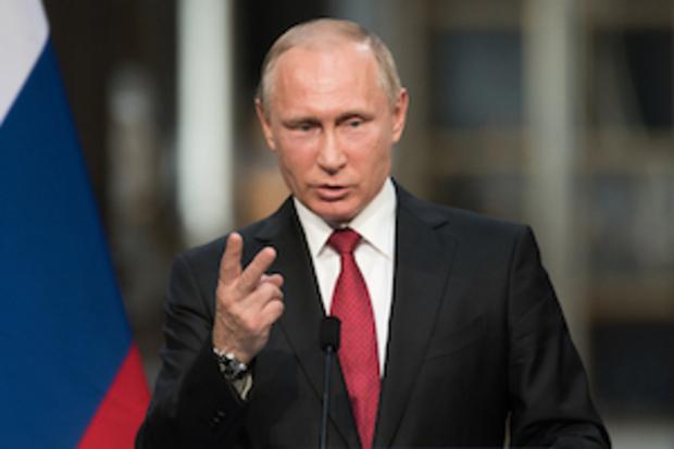 russland angela-merkel wladimir-putin wirtschaft sanktion heiko-maas