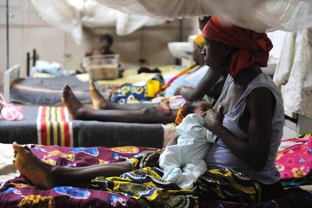afrika hiv-verbreitung medikamentenbehandlung