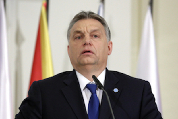 europa-politik europaeische-union ungarn