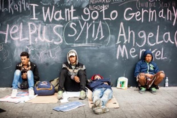 die-gruenen migration immigration globale-migration asylpolitik flüchtlingskrise boris-palmer AfD Deutschland global-compact-for-migration