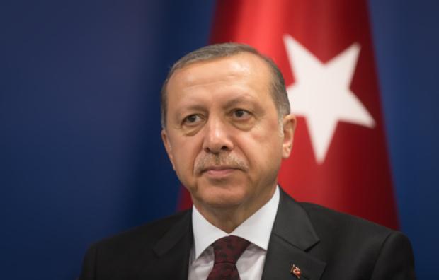 islam türkei recep-tayyip-erdogan kurden
