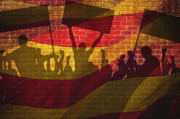 spanien pressefreiheit madrid unabhaengigkeit katalonien barcelona-prozess