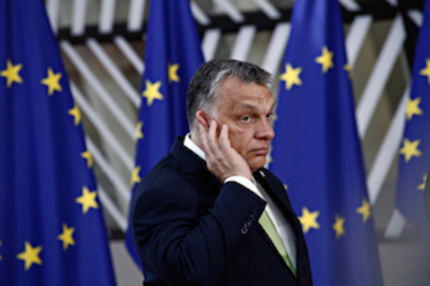 ungarn george-soros jean-claude-juncker viktor-orban EVP fidesz
