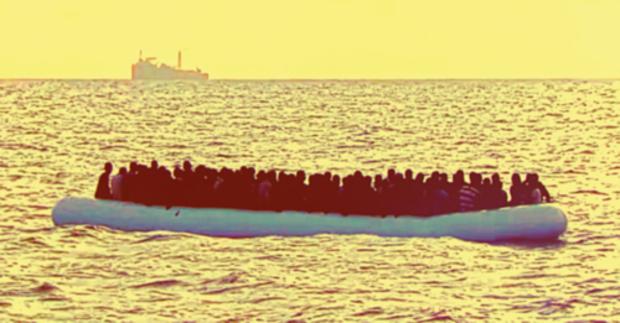 asyl asylpolitik AfD mittelmeer flüchtlinge boris-palmer