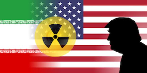 iran atompolitik donald-trump