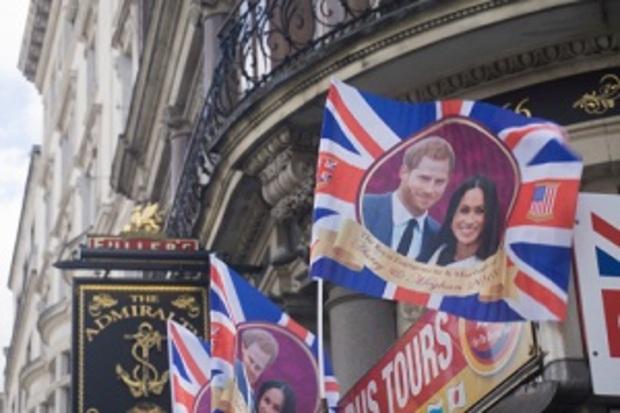 monarchie grossbritannien