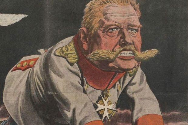 krieg deutschland militaer erster-weltkrieg