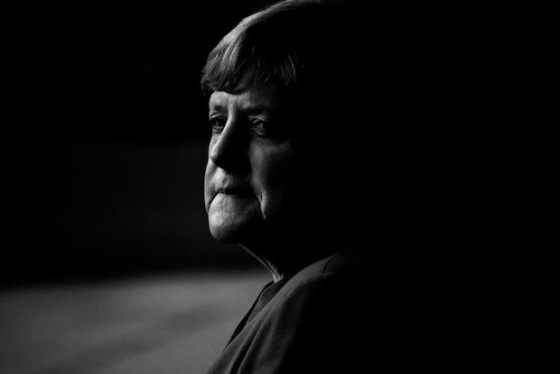 europa-politik angela-merkel europaeische-union europa wladimir-putin donald-trump Günter Zehm