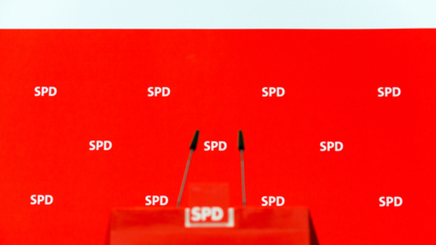 spd islam zensur willy-brandt andrea-nahles Bundesvorstand der SPD Lars Klingbeil