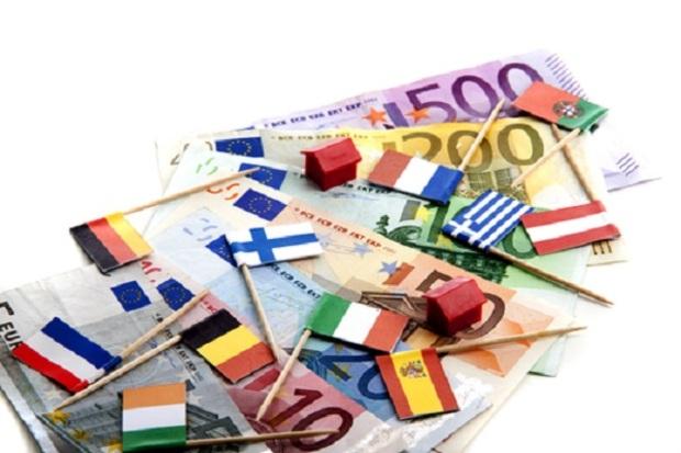 frankreich europa-politik angela-merkel europaeische-union europaeische-identitaet eurozone haushalt AfD