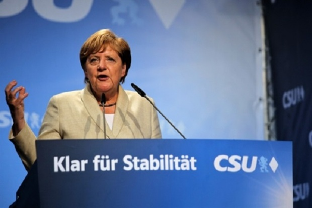 europa-politik angela-merkel cdu