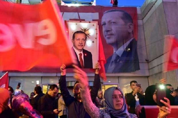 türkei recep-tayyip-erdogan