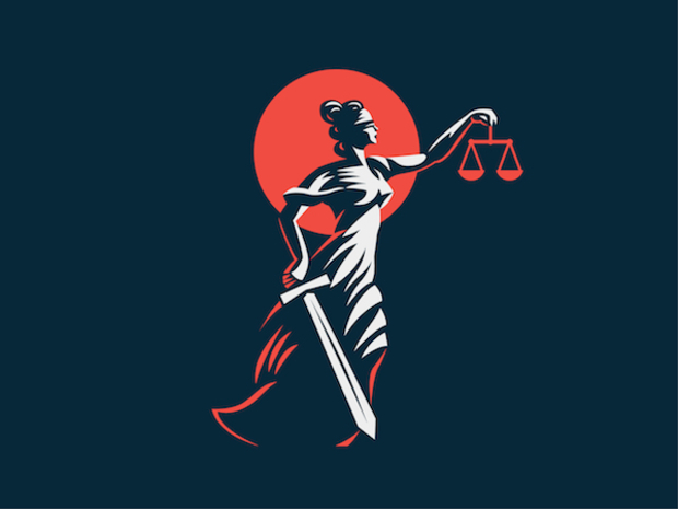 justiz Gesetze