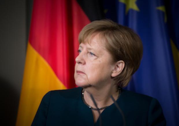 europa-politik angela-merkel Europäische-Union Bundeskanzlerin