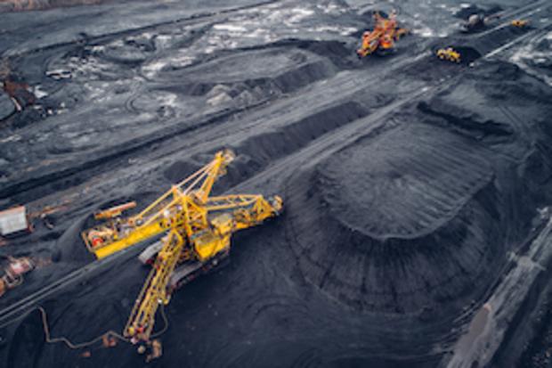 energiepolitik kohle