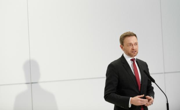 fdp csu christian-lindner horst-seehofer angela merkel Landtagswahl-Bayern Groko Große Koalition
