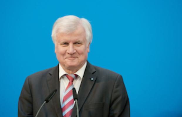 haushalt horst-seehofer innenminister