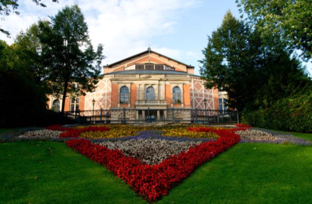 Bayreuth Bayreuther Festspiele Richard Wagner Vera Lengsfeld Neo Rauch Lohengrin