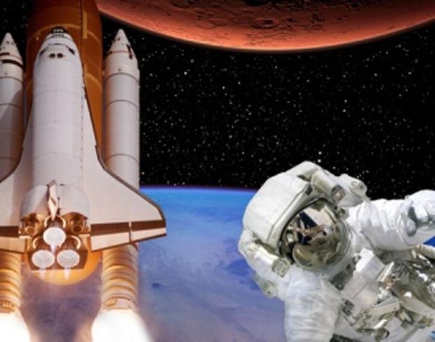 digitalisierung silicon-valley naturwissenschaften raumfahrt weltraum esa Mond Apollo Mission Moon Village Projekt r European Space Agency