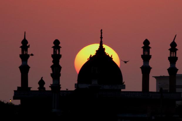 katholische-kirche evangelische-kirche islam islamisierung vatikan politischer-islam kirche kirchenkritik islamismus
