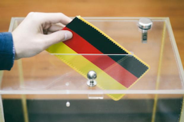 demokratie usa politikwissenschaft deutschland Vorwahlen