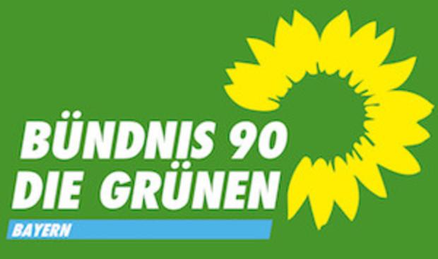 Die Grünen DIE GRÜNEN Bayernwahl Katharina-Schulze Ludwig-Hartmann