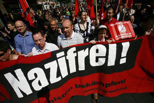 nationalsozialismus AfD